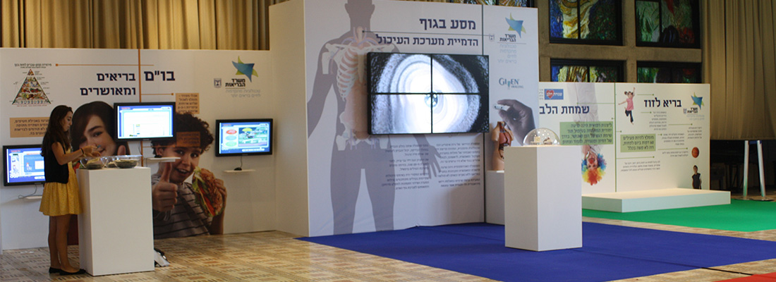 Ministry of Health Israel